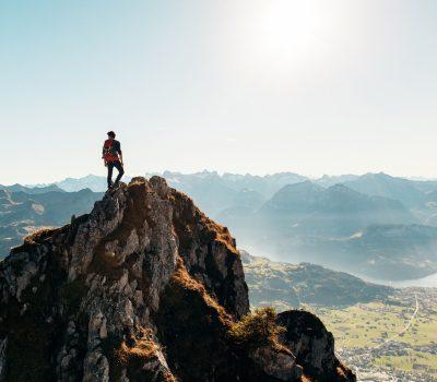 10 – Realização pessoal e profissional