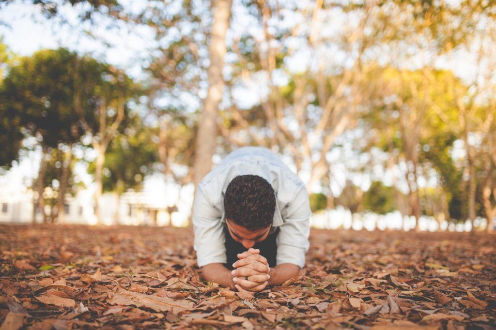 autoconfianca - apoiese na fe