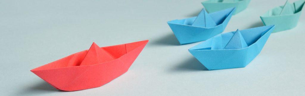 ser um lider - seja o lider que os outros enxergam