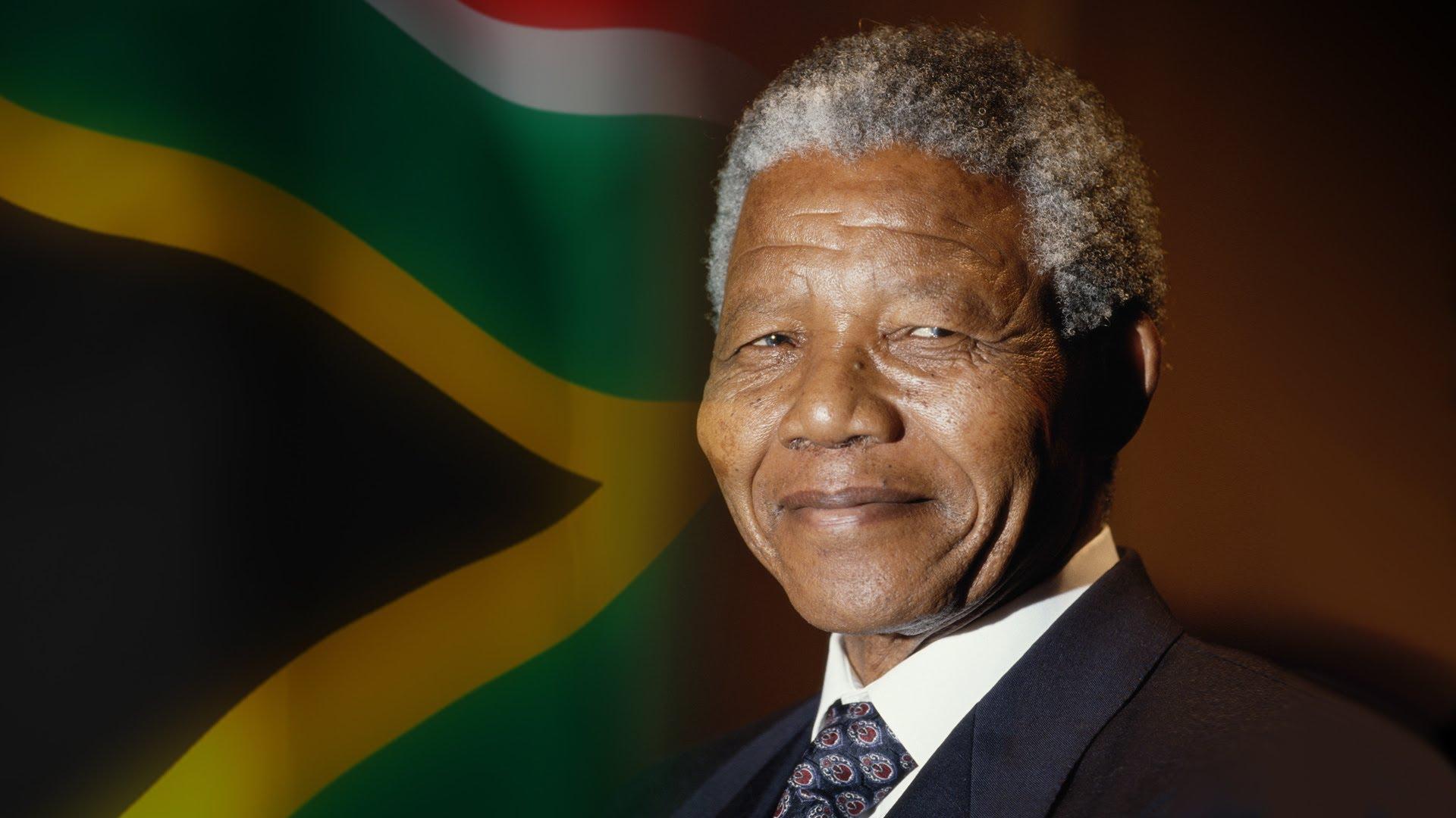 Otimismo - Mandela
