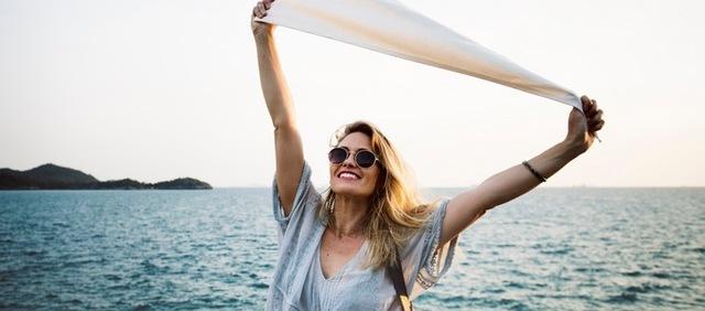 metas e objetivos - viver o maximo da vida