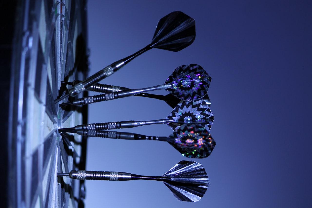 competencias comportamentais - metas e procedimentos