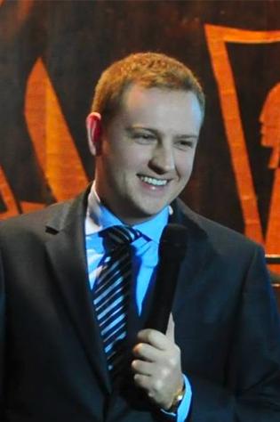 Andrey Orloski